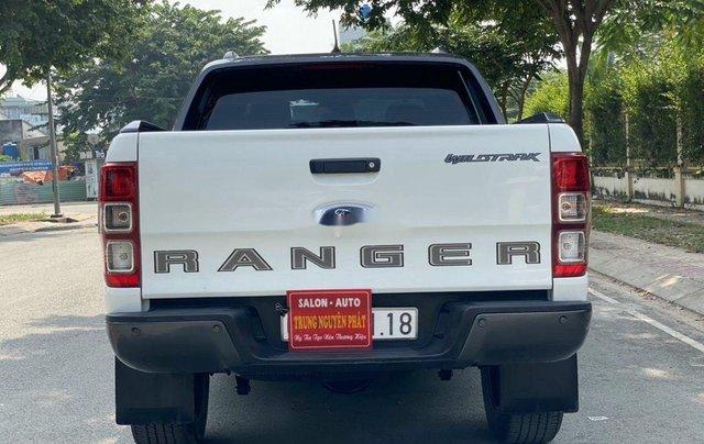 Cần bán gấp Ford Ranger Wildtrak năm 2019, nhập khẩu nguyên chiếc còn mới4