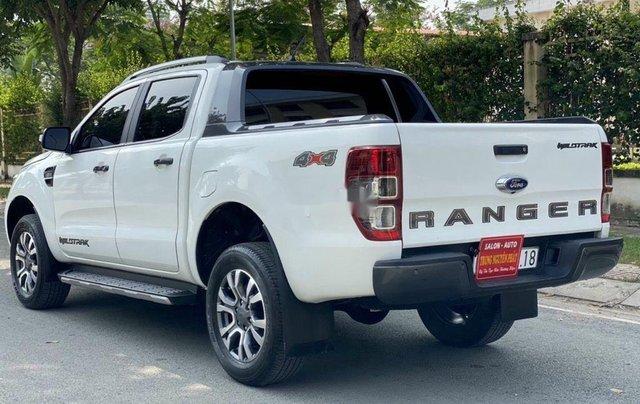 Cần bán gấp Ford Ranger Wildtrak năm 2019, nhập khẩu nguyên chiếc còn mới5