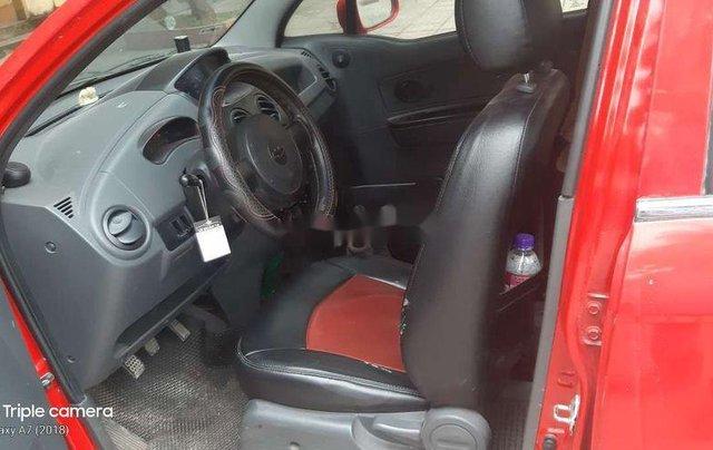 Bán Chevrolet Spark năm sản xuất 2011, xe chính chủ giá ưu đãi4