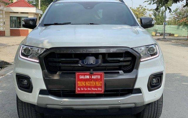 Cần bán gấp Ford Ranger Wildtrak năm 2019, nhập khẩu nguyên chiếc còn mới1