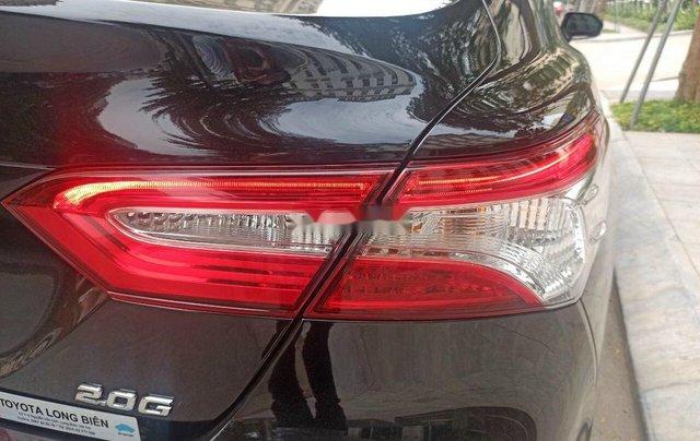 Cần bán gấp Toyota Camry năm 2019, nhập khẩu còn mới giá cạnh tranh4
