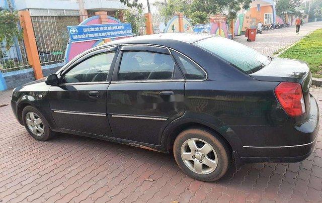 Bán ô tô Daewoo Lacetti năm sản xuất 2004, giá thấp2