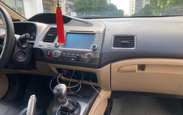 Bán ô tô Honda Civic năm 2009 giá cạnh tranh, xe một đời chủ7