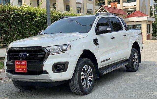 Cần bán gấp Ford Ranger Wildtrak năm 2019, nhập khẩu nguyên chiếc còn mới0