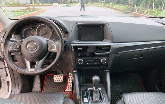 Cần bán xe Mazda CX 5 sản xuất 2017,xe chính chủ giá thấp7