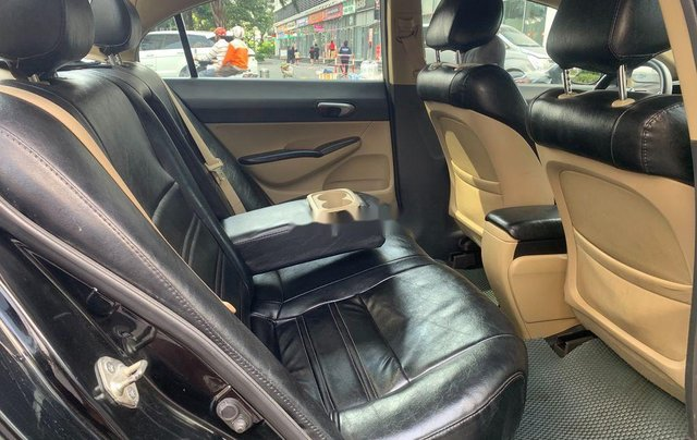 Bán ô tô Honda Civic năm 2009 giá cạnh tranh, xe một đời chủ9