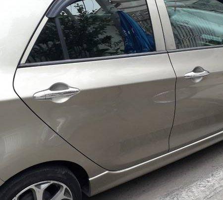 Cần bán xe Kia Morning năm 2016, nhập khẩu nguyên chiếc còn mới1