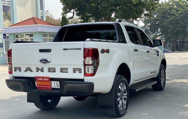 Cần bán gấp Ford Ranger Wildtrak năm 2019, nhập khẩu nguyên chiếc còn mới3