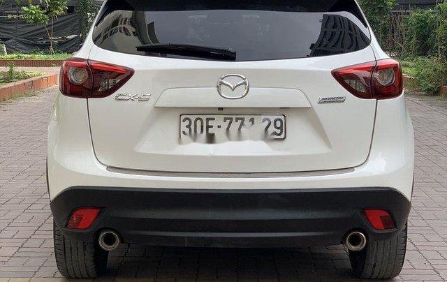 Cần bán xe Mazda CX 5 sản xuất 2017,xe chính chủ giá thấp1