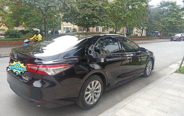 Cần bán gấp Toyota Camry năm 2019, nhập khẩu còn mới giá cạnh tranh2