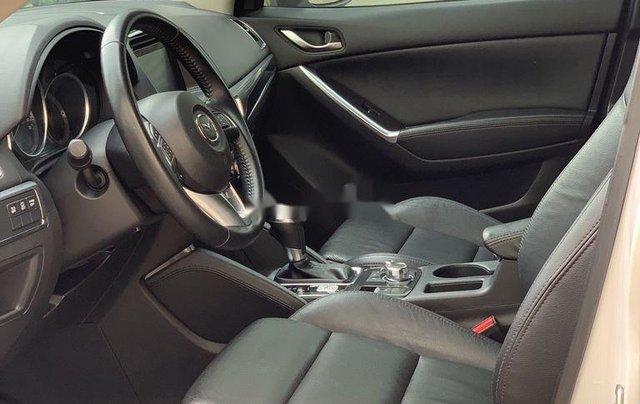Cần bán xe Mazda CX 5 sản xuất 2017,xe chính chủ giá thấp9