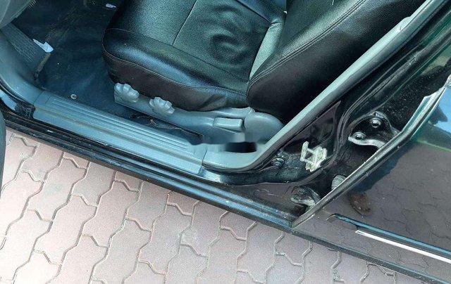 Bán ô tô Daewoo Lacetti năm sản xuất 2004, giá thấp5