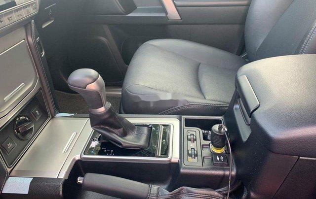 Bán xe Toyota Land Cruiser năm sản xuất 2020, nhập khẩu Nhật Bản như mới11