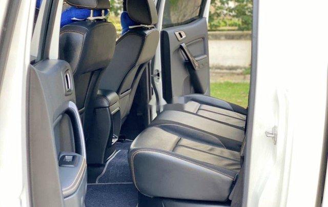 Cần bán gấp Ford Ranger Wildtrak năm 2019, nhập khẩu nguyên chiếc còn mới8