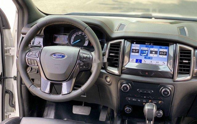 Cần bán gấp Ford Ranger Wildtrak năm 2019, nhập khẩu nguyên chiếc còn mới6