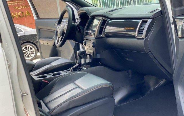 Cần bán gấp Ford Ranger Wildtrak năm 2019, nhập khẩu nguyên chiếc còn mới10