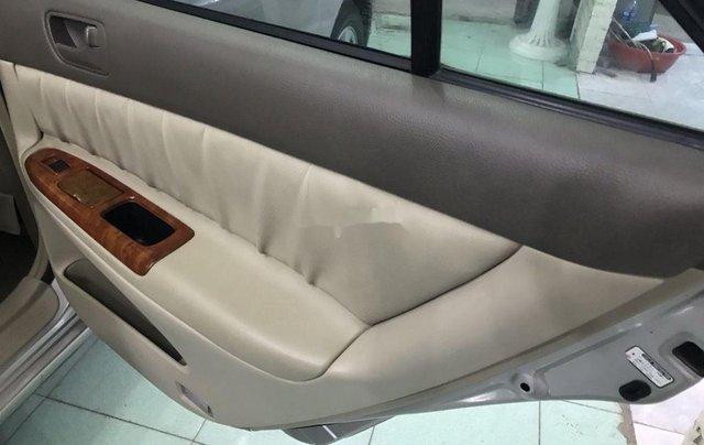 Bán Toyota Camry sản xuất năm 2003, giá ưu đãi động cơ ổn định5