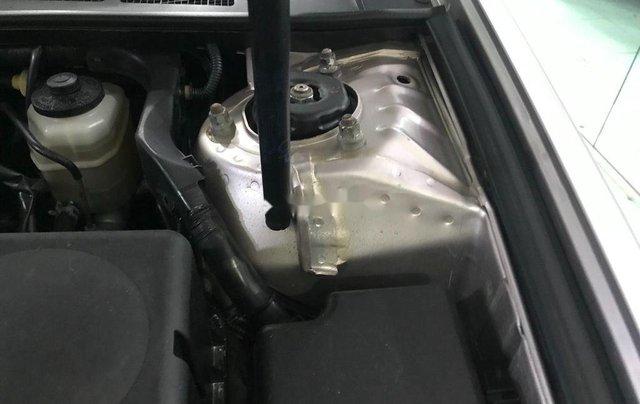 Bán Toyota Camry sản xuất năm 2003, giá ưu đãi động cơ ổn định7