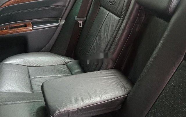 Bán Ford Mondeo sản xuất 2004, màu đỏ 3