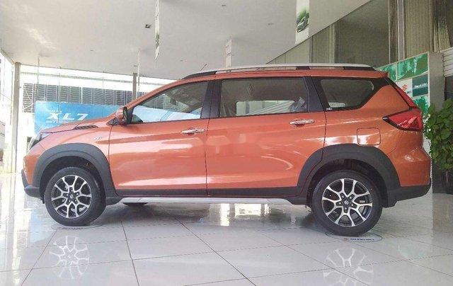 Cần bán Suzuki XL 7 sản xuất năm 2020, màu đỏ, nhập khẩu2