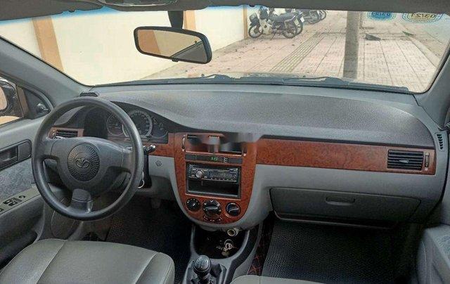 Bán nhanh chiếc Daewoo Lacetti sản xuất năm 2009, giá chỉ 178 triệu4