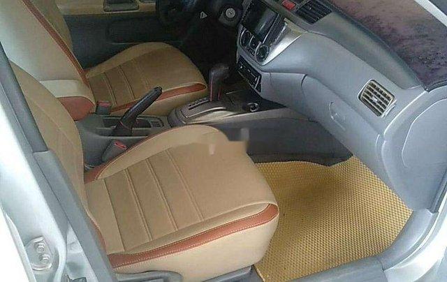 Bán Mitsubishi Lancer 2005, màu bạc xe gia đình3