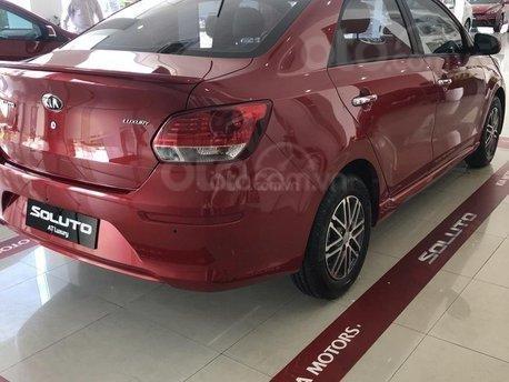 [Hot - duy nhất tháng 11] Kia Soluto 2020 ưu đãi lớn - nhận xe ngay chỉ với 94 triệu đồng1