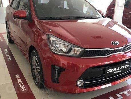 [Hot - duy nhất tháng 11] Kia Soluto 2020 ưu đãi lớn - nhận xe ngay chỉ với 94 triệu đồng2