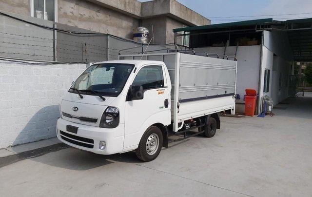 Xe tải Kia 1.49 - 1.9 tấn Kia K200 thùng 5 bửng dài 3.2m, động cơ Hyundai D4CB trả góp 75%5