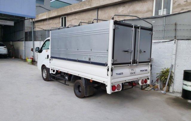 Xe tải Kia 1.49 - 1.9 tấn Kia K200 thùng 5 bửng dài 3.2m, động cơ Hyundai D4CB trả góp 75%7
