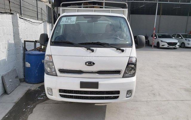 Xe tải Kia 1.49 - 1.9 tấn Kia K200 thùng 5 bửng dài 3.2m, động cơ Hyundai D4CB trả góp 75%6