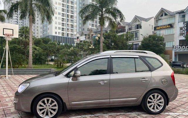 Kia Carens 2.0AT 7 chỗ sản xuất 20115