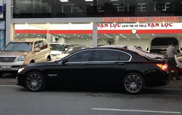 Xe BMW 7 Series 750 Li 2011 - đăng ký 2012 - bản full kịch2