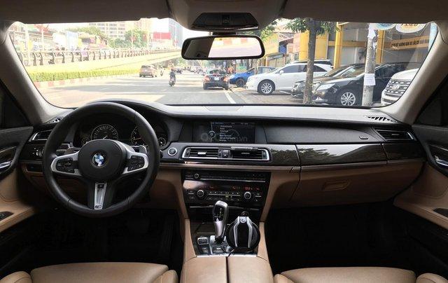 Xe BMW 7 Series 750 Li 2011 - đăng ký 2012 - bản full kịch7