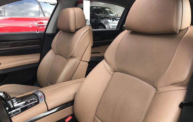 Xe BMW 7 Series 750 Li 2011 - đăng ký 2012 - bản full kịch5