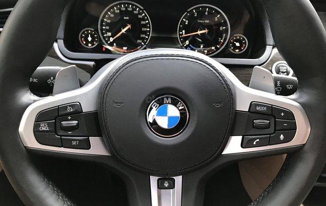 Xe BMW 7 Series 750 Li 2011 - đăng ký 2012 - bản full kịch12
