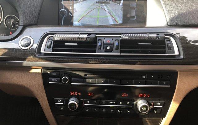Xe BMW 7 Series 750 Li 2011 - đăng ký 2012 - bản full kịch11