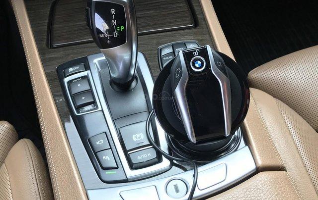 Xe BMW 7 Series 750 Li 2011 - đăng ký 2012 - bản full kịch9