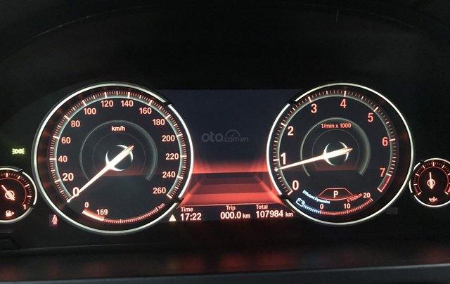 Xe BMW 7 Series 750 Li 2011 - đăng ký 2012 - bản full kịch8