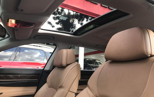 Xe BMW 7 Series 750 Li 2011 - đăng ký 2012 - bản full kịch14
