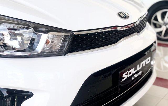 [kia Cần Thơ] Sedan PK B cao cấp, số tự động, khởi động từ xa, có hỗ trợ mua qua NH, chỉ 130tr nhận xe hoàn chỉnh2