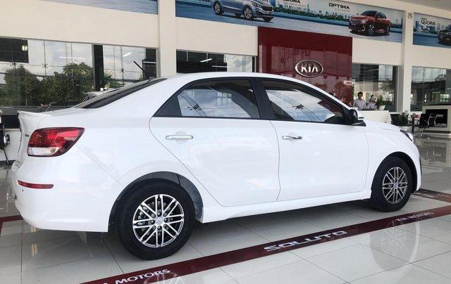[kia Cần Thơ] Sedan PK B cao cấp, số tự động, khởi động từ xa, có hỗ trợ mua qua NH, chỉ 130tr nhận xe hoàn chỉnh3