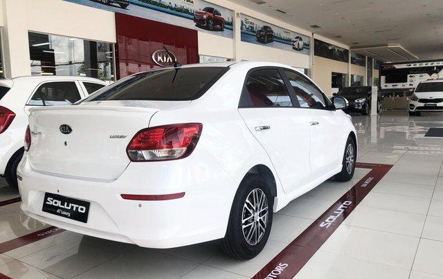 [kia Cần Thơ] Sedan PK B cao cấp, số tự động, khởi động từ xa, có hỗ trợ mua qua NH, chỉ 130tr nhận xe hoàn chỉnh4