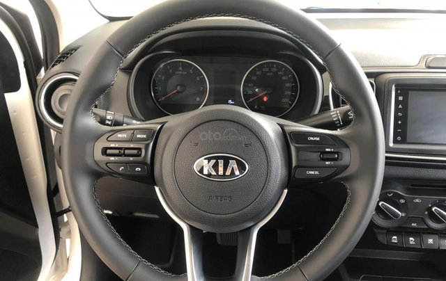 [kia Cần Thơ] Sedan PK B cao cấp, số tự động, khởi động từ xa, có hỗ trợ mua qua NH, chỉ 130tr nhận xe hoàn chỉnh8
