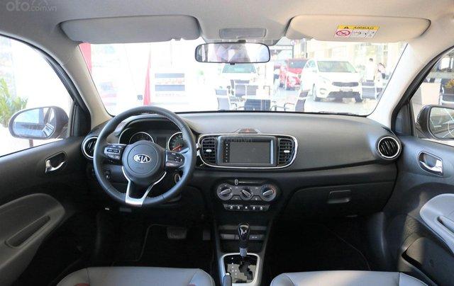 [kia Cần Thơ] Sedan PK B cao cấp, số tự động, khởi động từ xa, có hỗ trợ mua qua NH, chỉ 130tr nhận xe hoàn chỉnh10