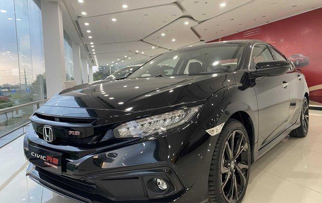 Honda Civic 2020, giá khuyến mãi khủng, đủ màu, giao ngay, thủ tục nhanh gọn1