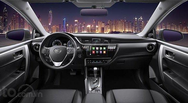Toyota Corolla Altis 2020 – giảm giá bán, tăng tiện nghi, tặng bảo hiểm, giao xe nhanh chóng, giá cực ưu đãi3
