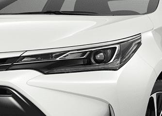 Toyota Corolla Altis 2020 – giảm giá bán, tăng tiện nghi, tặng bảo hiểm, giao xe nhanh chóng, giá cực ưu đãi0