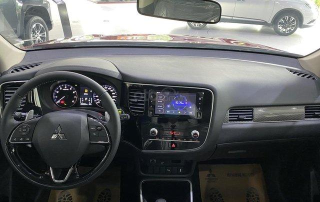 Mitsubishi Outlander 2.0 CVT Premium 2020 hỗ trợ 100% thuế trước bạ - tặng camera 3608