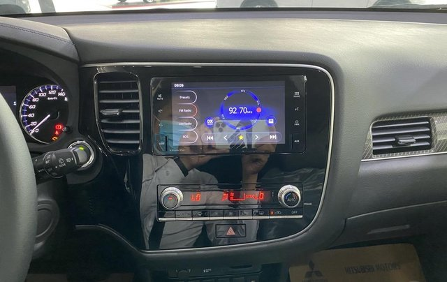 Mitsubishi Outlander 2.0 CVT Premium 2020 hỗ trợ 100% thuế trước bạ - tặng camera 3604